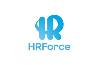 HRFoce_ロゴ