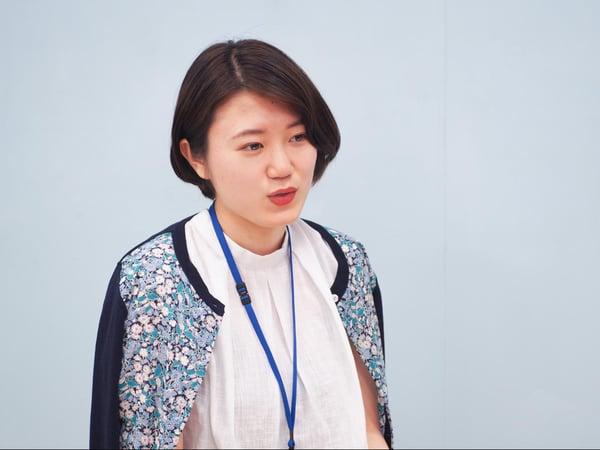"""「東証一部上場のコンサルティング会社に早期内定した大学生が""""HR Forceで学ぶこと""""とは」インターン生インタビューvol.5-2"""